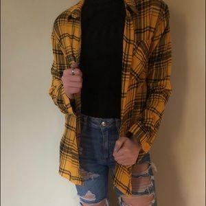 Garage Flannel